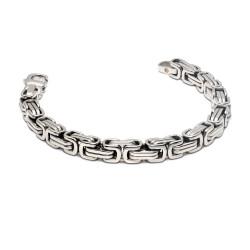 Double Link Chain Bracelet...